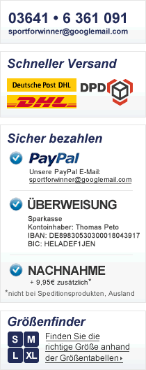 Service bei my24Sports
