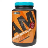 17,62€/1kg AMSport Energy Mineral Isotonic 1700g Dose rote Früchte