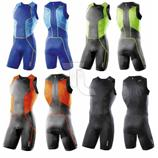 thumb_pic_a: 2xu Triathloneinteiler Comp MT2261 Backzip Männer