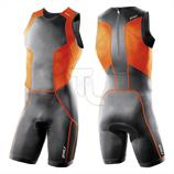 thumb_pic_c: 2xu Triathloneinteiler Comp MT2261 Backzip Männer