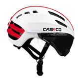 Casco Speed Airo Radhelm weiss inkl. Visier