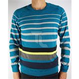 Oakley Unique Time Sweater aurora blau 432372