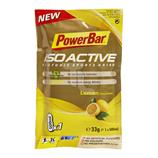 3,48€/100g Powerbar ISOACTIVE- Isotonic Sports Drink 1 Portion Lemon