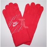 Nike Handschuhe Series Knit Gloves pink Damen