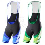 2xu Cycle Sub Bib Short MC2294 Herren