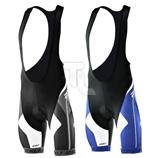 2xu Sublimated Cycle Bib Short MC1650 Herren