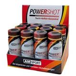 4,83€/100ml 1x AMSport Power Shot 60ml