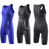 thumb_pic_a: 2xu Triathloneinteiler Youth Trisuit Girls CT2722 Kinder