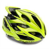 Rudy Project Radhelm Windmax Yellow Fluo/Black shiny