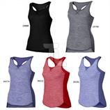Odlo Unterhemd Damen Revolution Light 110091 Singlet crew neck
