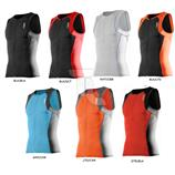 2xu Mens G:2 Active Tri Singlet MT3107a