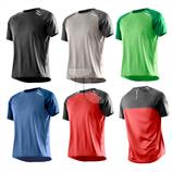 2xu Tech S/S Top MR3143a Men Laufshirt Tops