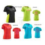 CEP Brand  Run Run Shirt Damen WZ42U4