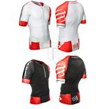 Compressport TR3 Aero Shirt  Herren