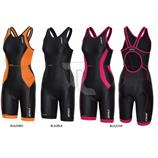 2xu Triathloneinteiler Perform Trisuit WT3636 Damen