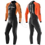 Orca Wetsuit Openwater Squad Kinder Neoprenanzug DVNV