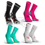 Compressport Pro Racing Sock V3.0 Bike/High Socken