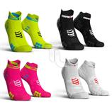 Compressport PRS V3.0 Run/Low Socken
