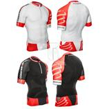Compressport Trail Running Shirt V2  Herren