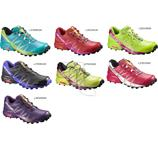 Salomon Laufschuhe Speedcross Pro W Damen