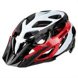 Alpina Mythos 3.0  Radhelm white red