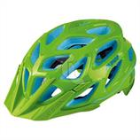 Alpina Mythos 3.0  Radhelm neon green blue
