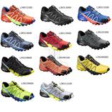 Salomon Speedcross 4 Herren Laufschuh