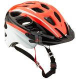 Alpina Rocky Radhelm Kinder A9629050 neon red-black-white