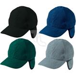Myrtle Beach Fleece Cap mit Ohrenklappen MB7510