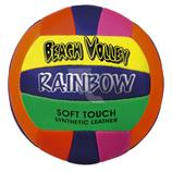 Beachvolleyball Rainbow 9523