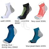 Odlo Socks short Running 776620 Laufsocken