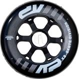 K2 Urban Wheel 100mm 4-Pack 30B3015 Inline-Räder