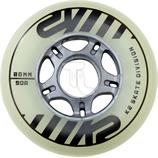 K2 Freeride Glow Wheel 4-Pack 80mm 30B3004