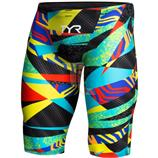 thumb_pic_a: Tyr Schwimmhose Jammer Prelude Avictor Short APM6A004 Blk/ Multi APM6A004