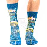 thumb_pic_a: Wiggle Steps Socken Herren Miami Beach 2010-02233-520 2010-02233