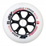 K2 Elite Wheel 110mm Inline-Rollen 30B3012 4-Pack