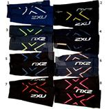 2xu Compression Calf Guards UA1987 Gr.M unisex