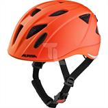 Alpina Ximo LE A9711 Radhelm Kinder orange