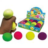 Neon Anti-Stress-Ball CS720