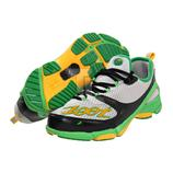 Zoot Ultra TT Trainer Herren light grey/green lantern/spectra