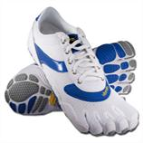 Vibram Five Fingers - M364 Speed blue white Herren