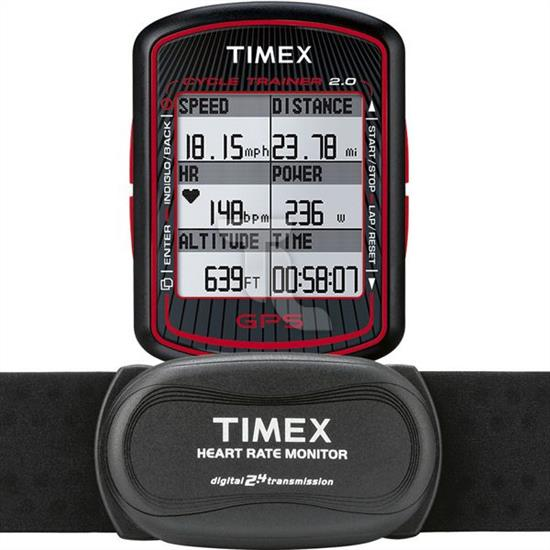 Cross Trainer Exercise Dvd Timex Cycle Trainer 2 0 Mit