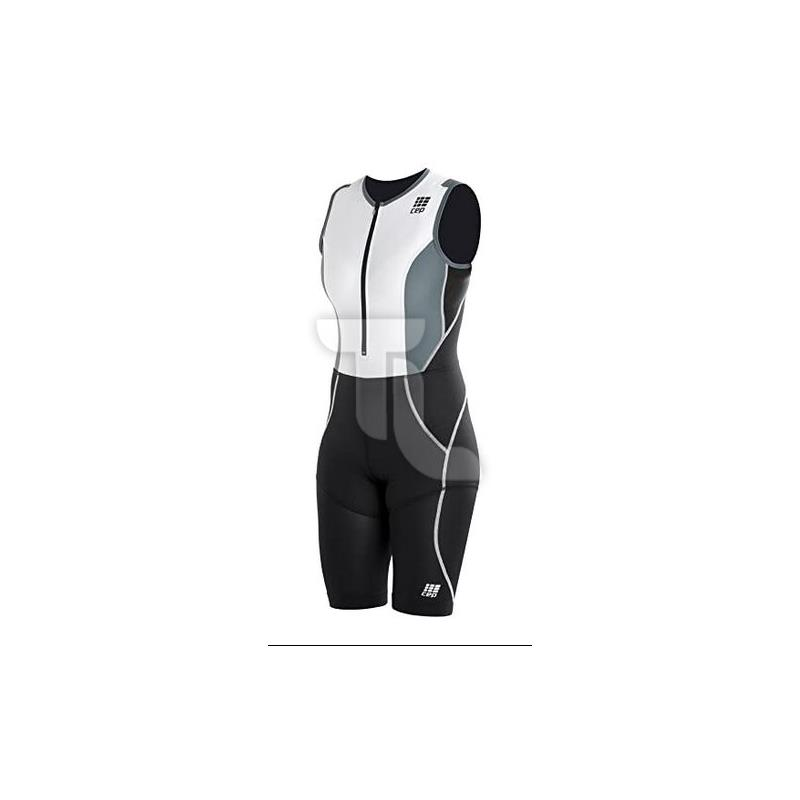 CEP compression skinsuit Einteiler Damen