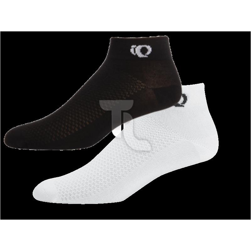 Pearl Izumi Attack Low Sock Essentials