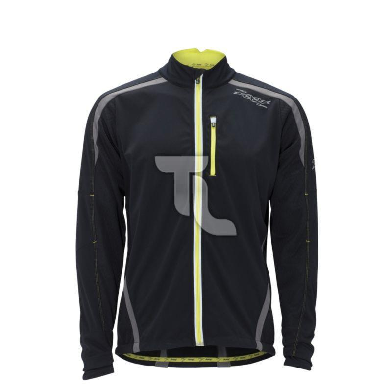 Pic_A:Zoot Ultra Wrksnano Thermocell Jacket Männer