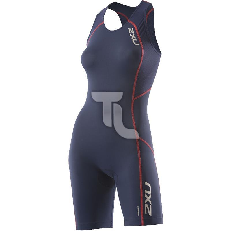 Pic_C:2xu Triathloneinteiler Comp Backzip Frauen WT1840d