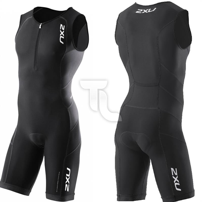 Pic_B:2xu Long Distance MT2122 Triathloneinteiler Herren