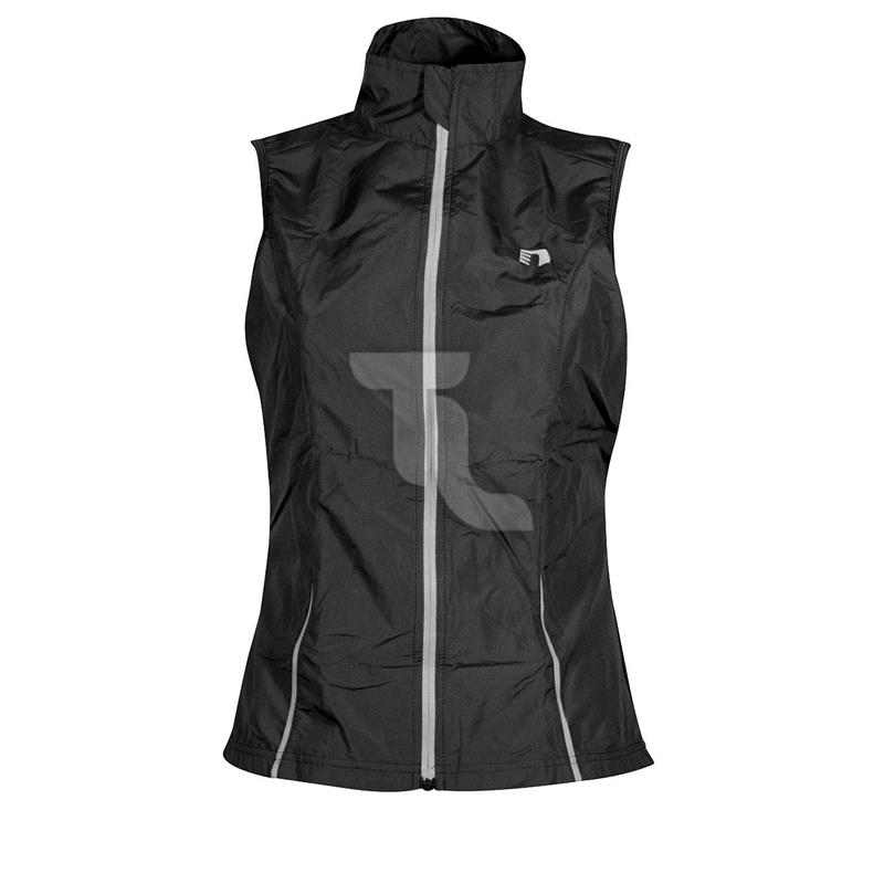 Pic_A:Newline Base Tech Vest schwarz Damen 13241-060 13241-060