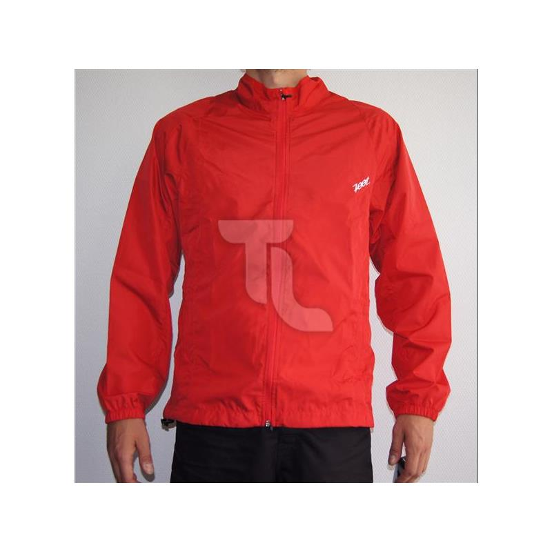 Pic_A:Zoot Team/Equipe Jacket unisex rot 2611272.1.1