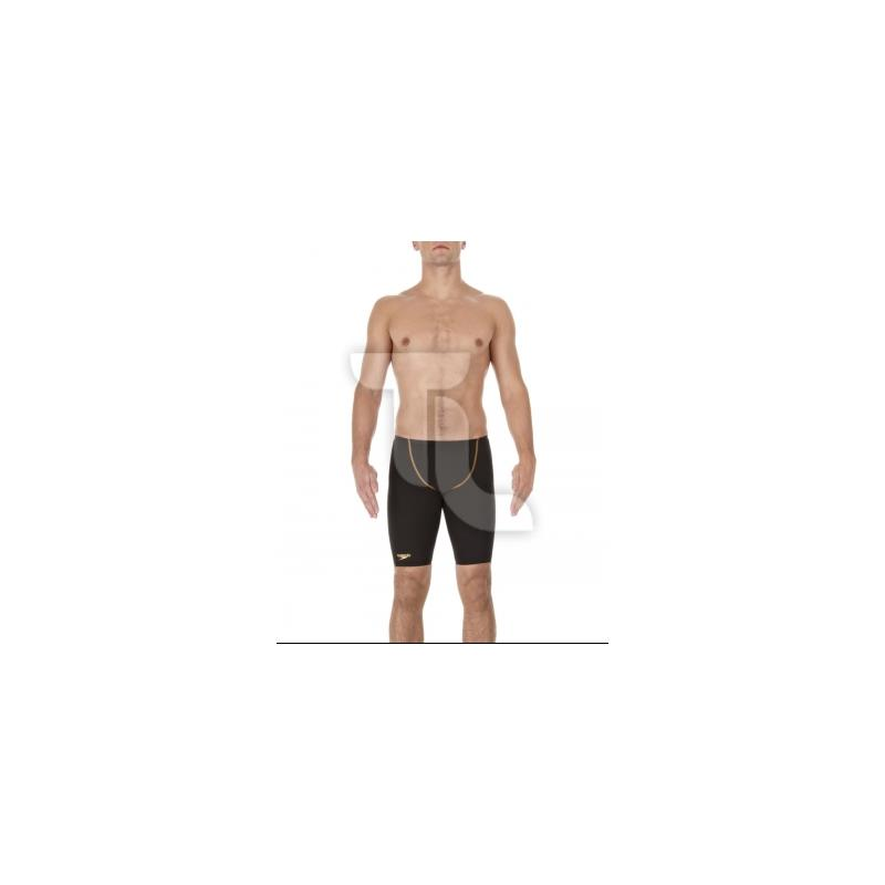 Pic_A:Speedo LZR Racer Pro Jammer Schwimmhose